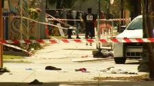 Six people shot in Jacksonville, Florida