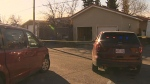 Neighbours shocked by shooting