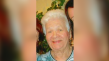 Patricia Hitchens has gone missing in Waterloo.