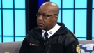 Toronto police chief on the cities increased viole