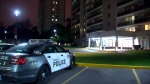 Investigation into death of baby girl