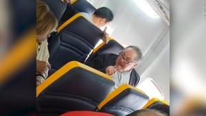 European airline Ryanair has come under fire