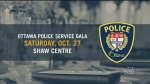 Ninth annual Police Service Gala