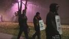Postal workers begin rotating strike action