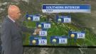 Monday weather with Marke Driesschen