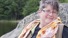 54-year-old Kathryn Missen