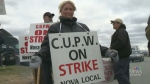 Postal strikes not as disruptive as they once were