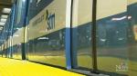 CTV Montreal: Public transit safety