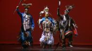 Arts program loses federal funding