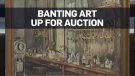 banting art