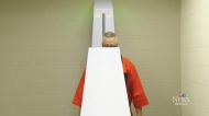 Body scanner coming to Regina Correctional
