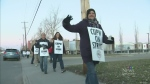 Could Sask. usinesses cope with postal strike?