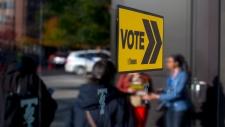 Toronto municipal election 2018