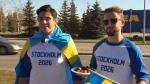 Calgary Olympic bid debate continues