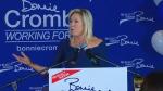 Mississauga Mayor Bonnie Crombie