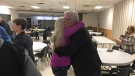 Larry Snively is the new mayor in Essex, Ont., on Monday, Oct. 22, 2018. (Angelo Aversa / CTV Windsor)