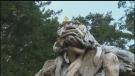 Driftwood Bigfoot