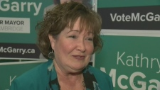 Kathryn McGarry elected as mayor of Cambridge