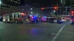 Pedestrian fatal, fatal crash