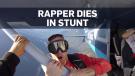 Rapper death
