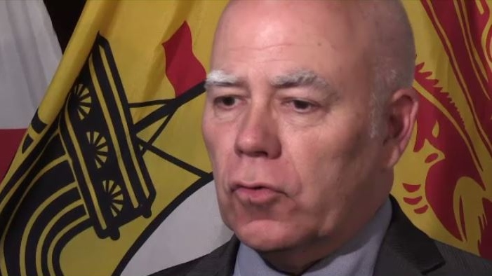 Green Party Leader David Coon says the court challenges will fail and be a complete waste of taxpayers' money.