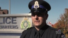 Halifax police charge former IWK executives.