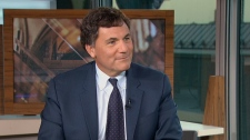 Dominic LeBlanc on Power Play