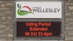 Voting delays