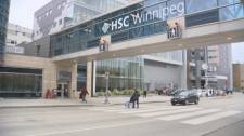 ER wait times dropping in Winnipeg