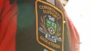 Saskatoon's Community Support Program extended