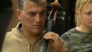 Tariq Abdul-Razzaq - cellist