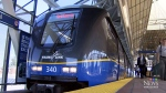 New mayor insists he'll scrap light rail plan