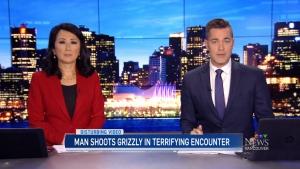 newscast oct. 22 2018