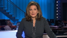 Lisa LaFlamme for Oct. 23