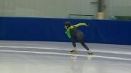 Team Sask. prepares for Canada Winter Games
