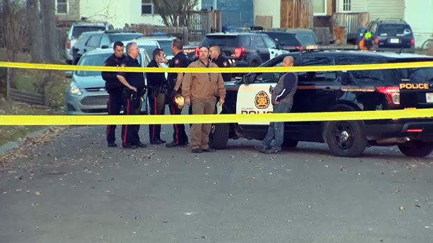 The Homicide Unit was called in after a man was found dead in a home in the city's southeast.