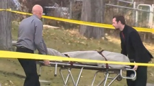 Fatal Shooting, Calgary, calgary shooting, Penbroo