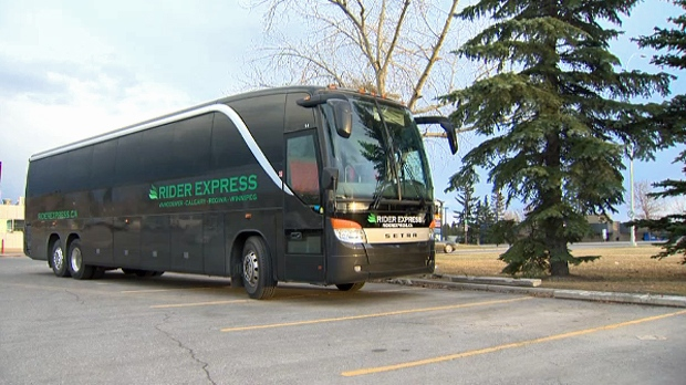 Western bus providers slow to fill void left by Greyhound ...