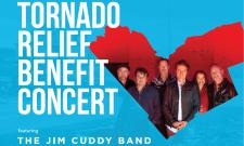 After the Storm tornado relief concert