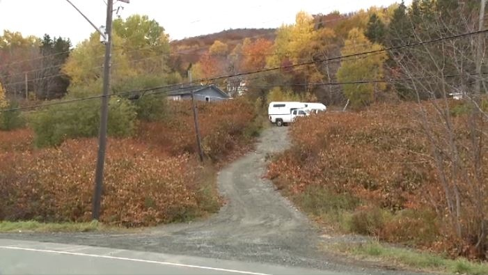 Police are investigating the suspicious death of a 22-year-old woman in Waycobah, N.S.