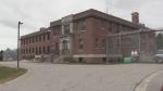 North Bay jail