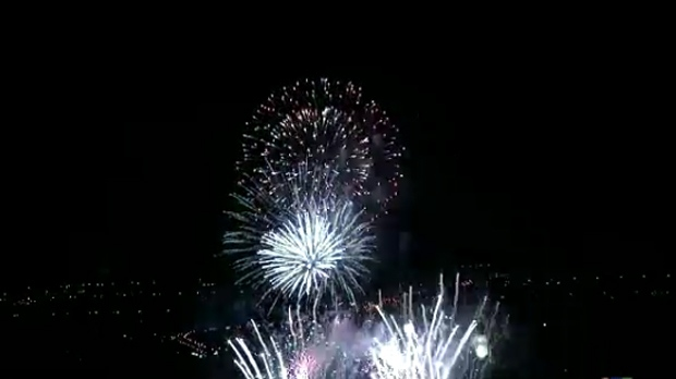 Death toll raised to 7 in Mexican fireworks accident