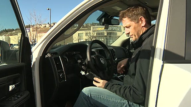 Smart Start Interlock >> Calgary driver frustrated with breathalyzer device's ...