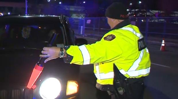 Calgary Police Service - Checkstop