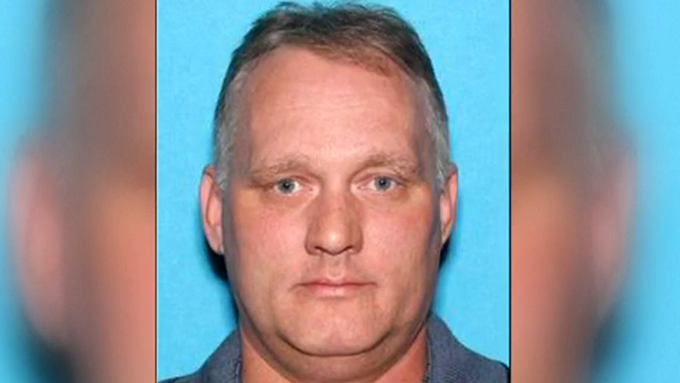 Robert Bowers has been identified by authorities as the suspect in the deadly shooting at a synagogue in Pittsburgh. (Pa Department of Transportation)
