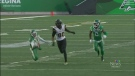 Riders beat B.C. Lions 35-16 at home