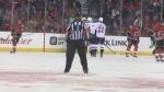 Chris Schlenker - NHL ref
