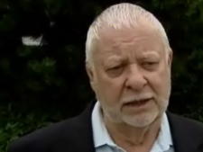 Bruce Cran, President of the Consumers Association of Canada, talks CTV News. July 7th, 2009.