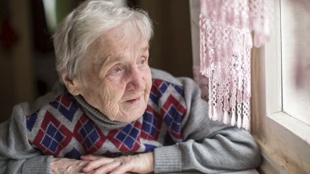 Loneliness Dementia Risk