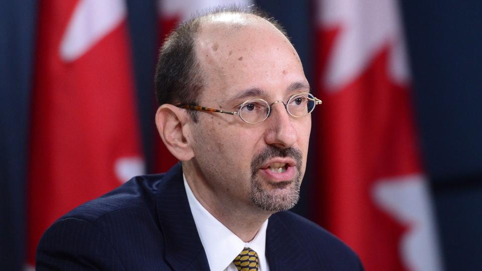 Correctional Investigator of Canada report